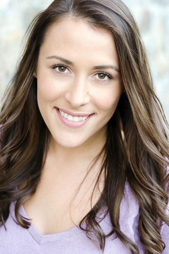Stephanie Scuderi Headshot 2
