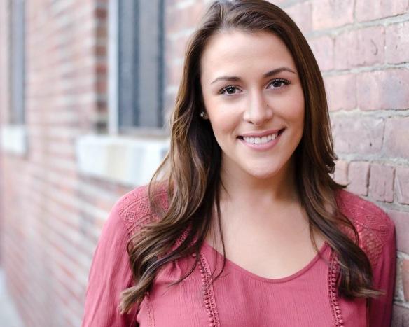 Stephanie Scuderi Headshot 4